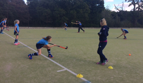 Walhampton Prep School Sports