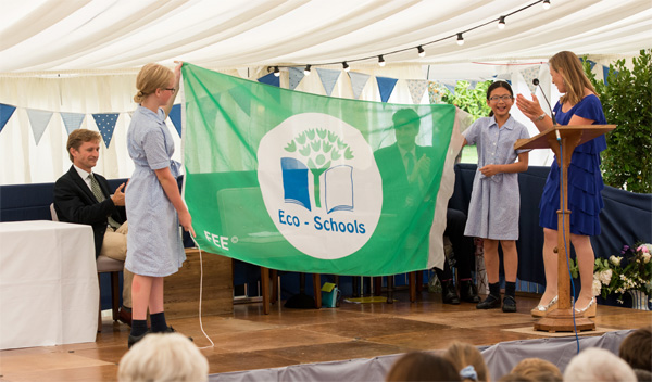 Award Winning Prep School UK